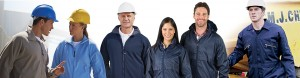 AppliedFX - A huge range of branded workwear and safety wear