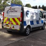 Faith Security Van
