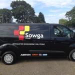 Sowga Van