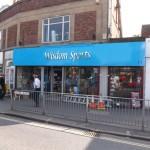 Wisdom Sports shop front (1)