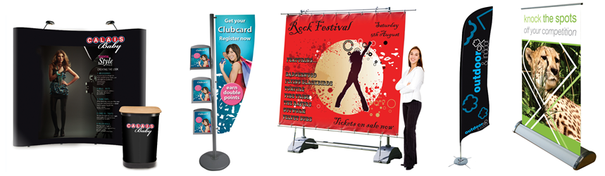 banners and flags web banner