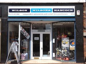Wilson, Wilson & Hancock
