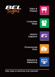 BEL Signs Brochure web image