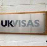 Corporate exterior plaque | Sign Company Horsham