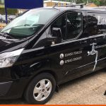 Van Signwriting | Sign Company Horsham