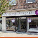 Box Tray Fascia for Horsham Bedding centre