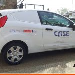 CASE Electrical | | Vehicle Signwriting Horsham