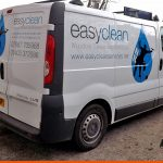 Vivaro | Vehicle Signwriting Horsham