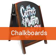 Chalkboards | BEL Signs
