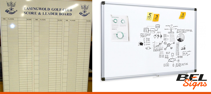 Whiteboard Product