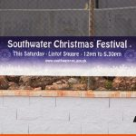 Southwater Printed Banner | Bespoke large format print | Events