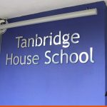 Lettering for Schools | Sign Company Horsham