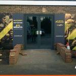 Gym Printed Signage | Horsham