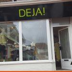 Retail Shop Signage | Horsham