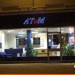 Illuminated Shop Signage in Horsham Carfax