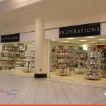 Swan Walk Horsham Retail Unit Signage