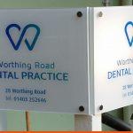 Dental Exterior Signage | Sign Company Horsham