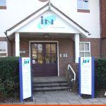 Directory Signage Post | Sign Company Horsham