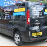 Vauxhall | Vehicle Signwriting Horsham