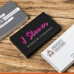 Printed Business Cards | Print for business | Horsham