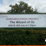 School Event Printed Banner