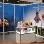 Make your stand more appealing with branded panels