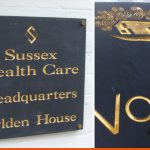 Slate Signs are ideal for business | BEL Signs