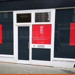Printed Window Graphics | BEL Signs