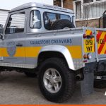 4x4 signwriting | Vehicle Sign Graphics
