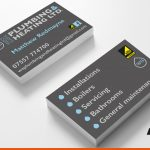 West Sussex Plumbing & Heating | Business Cards