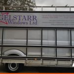 Gelstarr vehicle graphics