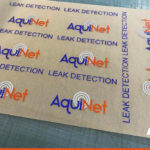 A Dry Transfer for local leak detection business