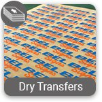 Dry Transfers Service Button