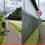 Road Traffic signs | 20 MPH | Southwater
